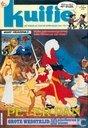 Bandes dessinées - Kuifje (magazine) - Kuifje 15
