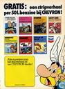 Strips - Asterix - Verovert Rome! (De werken van Asterix)