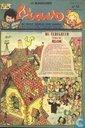 Bandes dessinées - Bravo (tijdschrift) - Nummer  16