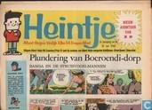 Strips - Heintje (tijdschrift) - Nummer  36