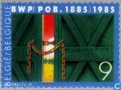 Timbres-poste - Belgique [BEL] - Parti Ouvrier Belge