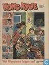 Bandes dessinées - Kong Kylie (tijdschrift) (Deens) - 1951 nummer 27