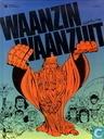 Bandes dessinées - Rubrique-à-brac - Waanzin waanzuit 2