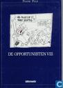 Bandes dessinées - Opportunisten, De - De opportunisten VIII
