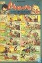 Bandes dessinées - Bravo (tijdschrift) - Nummer  17