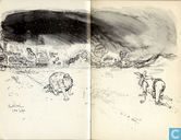 Bandes dessinées - Searle in the Sixties - Searle in the Sixties