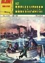 Comics - Bajonet - Het zeemansgraf
