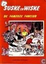 Strips - Fameuze Fanclub, De (tijdschrift) - De Fameuze Fanclub 9