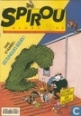 Strips - Spirou (tijdschrift) (Frans) - Spirou 2882