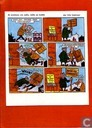 Bandes dessinées - Fameuze Fanclub, De (tijdschrift) - De Fameuze Fanclub 9
