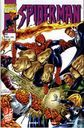 Comic Books - Spider-Man - verraad