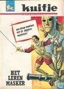 Strips - Dan Cooper - De zeetijgers