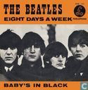 Vinyl records and CDs - Beatles, The - Eight Days a Week