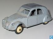 Voitures miniatures - Dinky Toys - Citroën 2CV