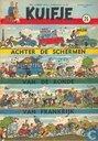 Comics - Kuifje (Illustrierte) - Kuifje 26