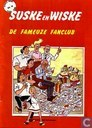 Comic Books - Fameuze Fanclub, De (tijdschrift) - De Fameuze Fanclub 10