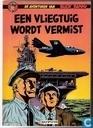 Comics - Buck Danny - Een vliegtuig wordt vermist