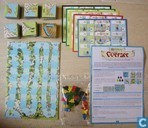 Board games - Carcassonne - Carcassonne - Overzee