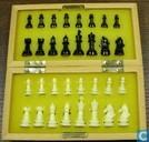Board games - Schaak - Magnetisch schaakspel