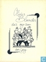 Bandes dessinées - Achille Talon - Olivier Blunder - Da's mijn zoon