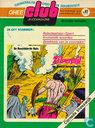 Comic Books - Ohee Club (tijdschrift) - De beschilderde rots