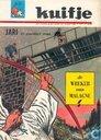Bandes dessinées - Dan Cooper - Vliegende schotels