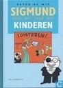 Comics - Sigmund - Sigmund weet wel raad met kinderen