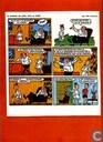 Bandes dessinées - Fameuze Fanclub, De (tijdschrift) - De Fameuze Fanclub 11