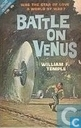Books - Temple, William F. - The Silent Invaders + Battle on Venus