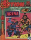 Comics - Action strips - Arena