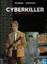 Bandes dessinées - Cyberkiller - Moorden op bestelling