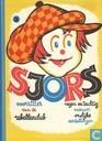 Bandes dessinées - Jojo et Jimmy - Negen en tachtig nieuwe vrolijke vertellingen