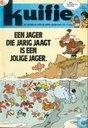 Comic Books - Akhtar De Schriftgeleerde - Kuifje 16