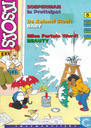 Comic Books - SjoSji Extra (magazine) - Nummer 5