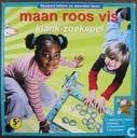 Maan Roos Vis Klank-zoekspel