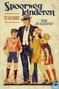 Books - Nesbit, Edith - Spoorwegkinderen
