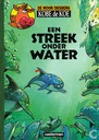 Bandes dessinées - Lait entier - Een streek onder water