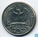 Munten - Verenigde Staten - Verenigde Staten ¼ dollar 1993