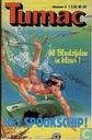 Comic Books - Dieren in Zuid-Amerika - Tumac 6