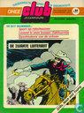 Comics - Colibri - Het verstoorde feest