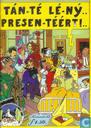 Strips - Tante Leny presenteert! (tijdschrift) - Tante Leny Presenteert! 15