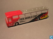 Germany Team Bus 'Coca Cola'