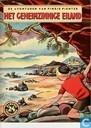 Comic Books - Pinkie Pienter - Het geheimzinnige eiland