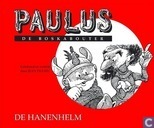 Comic Books - Paulus the Woodgnome - De hanenhelm