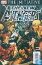 Comics - Rächer, Die - New Avengers 29
