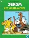 Comics - Wastl - Het mijnraadsel