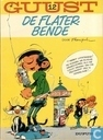 Comic Books - Guust - De Flater-bende