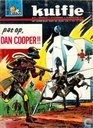 "Bandes dessinées - Dan Cooper - Paniek op ""Cape Kennedy"""