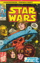 Comic Books - Star Wars - intriges op het wiel