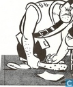 Comic Books - Gilles de Geus - Gilles de Geus Fanclub-blad 6